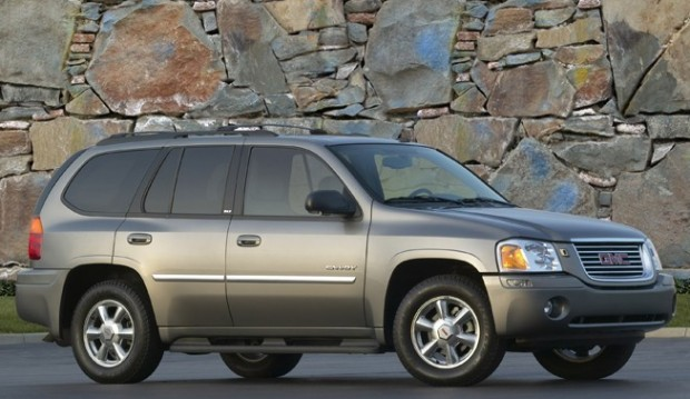 owners manual for 2002 gmc envoy