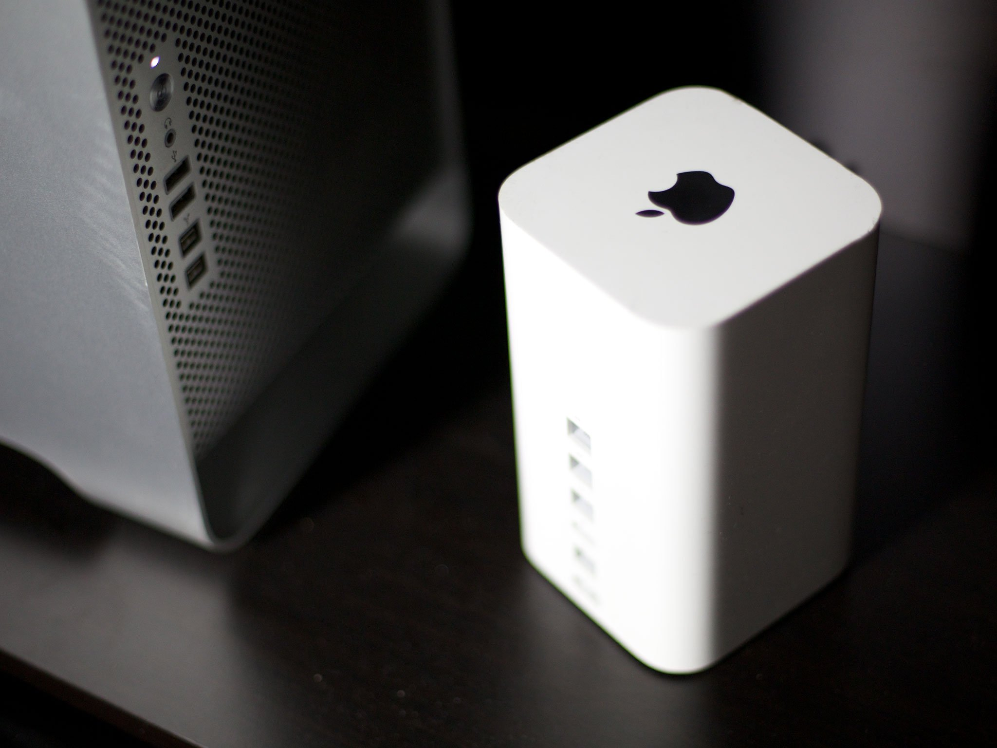 apple airport extreme user manual
