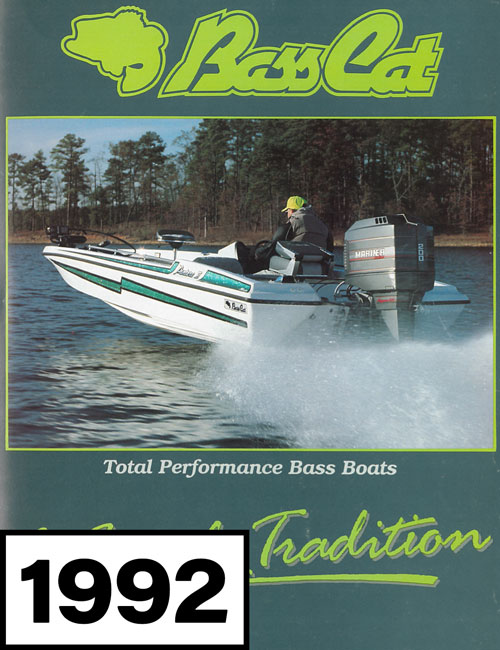 1992 champion bass boat owners manual