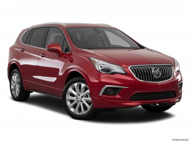 2016 buick envision owners manual