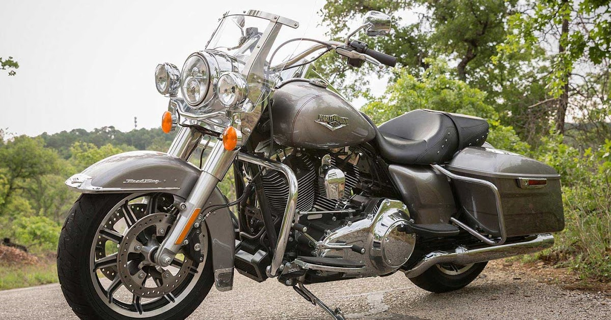 2016 harley davidson road glide special owners manual