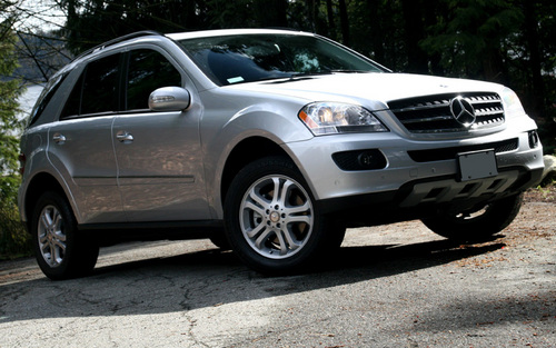 1998 mercedes benz ml320 owners manual