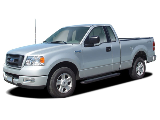 2004 ford f150 xlt triton owners manual