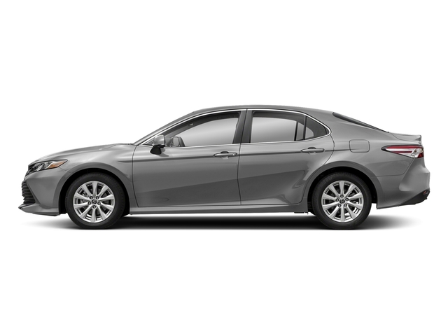 2018 toyota camry le owners manual