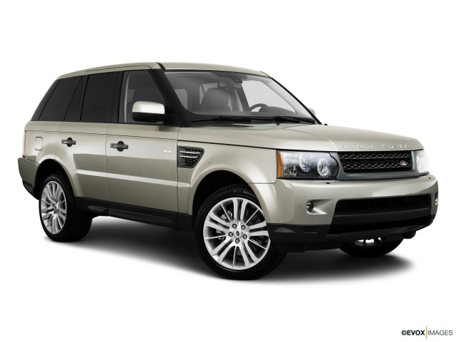 2010 land rover range rover sport owners manual