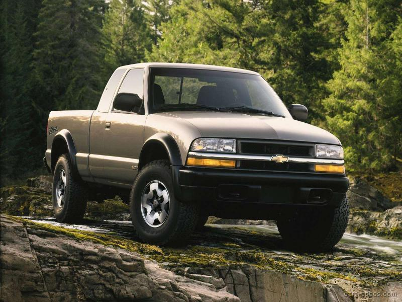 1994 chevy s10 blazer owners manual
