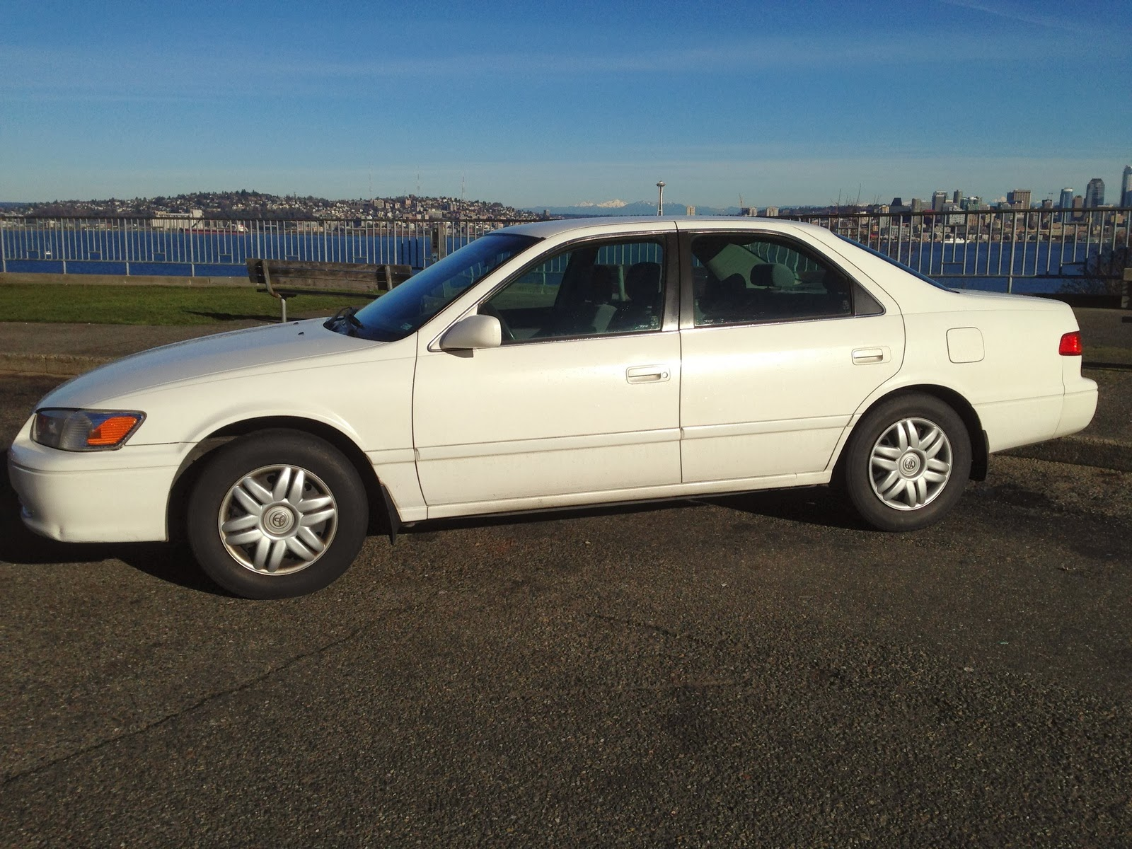 94 toyota camry owners manual
