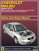 owners manual for 2007 chevy malibu