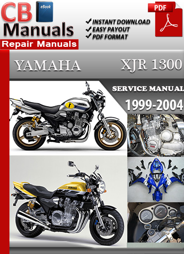 yamaha xjr 1200 owners manual