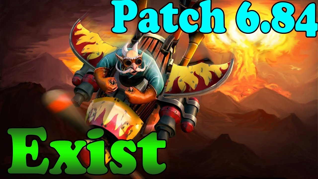 how to patch dota 2 manually