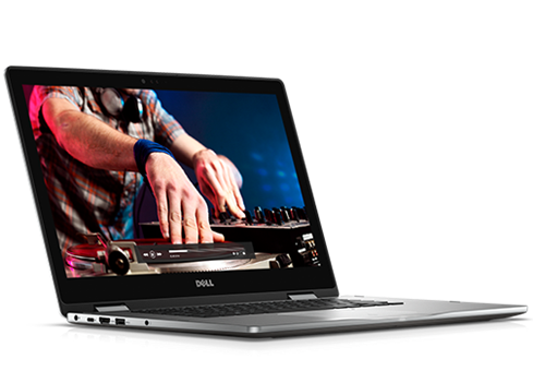 dell inspiron 15 7000 series 2 in 1 manual