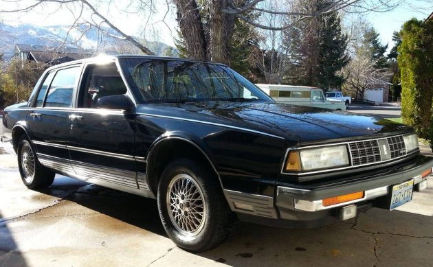 1988 oldsmobile delta 88 owners manual
