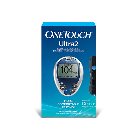 one touch ultra 2 owners manual