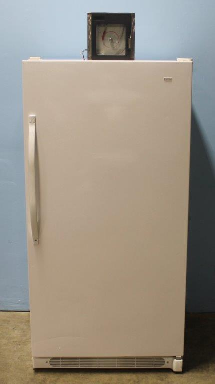 owners manual for kenmore refrigerator model 253